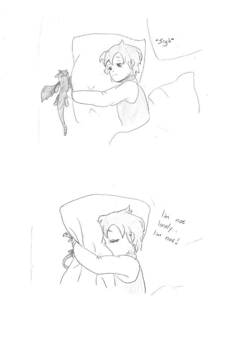 Jealousy by Ametyr