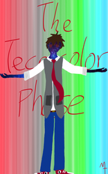 The Technicolor Phase. by Glitchy101