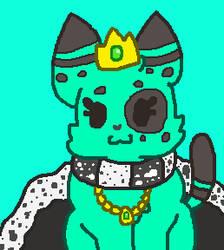 Queen Mintu