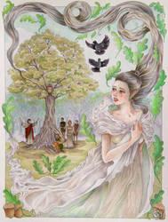 Oak Spirits