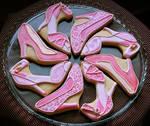 Shoe Biscuit