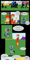 Cartoonival OCT: Round 1 - Page 4 [END]