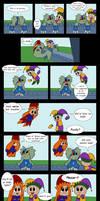 Cartoonival OCT: Round 2 - Page 3