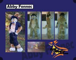 Abby Fennec