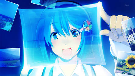 OS-TAN WINDOWS 7 HD