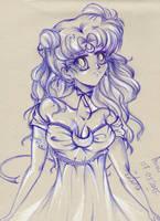 Luna by anima07