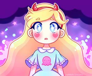 A Little Weird~ by peach-cream