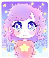Precious Gem~ by peach-cream