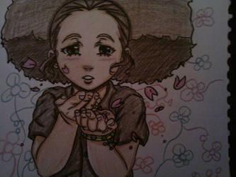 The Essence of Innocence: Jazmine Dubois by Millie-Rose13