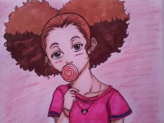 Cute Jazmine Dubois by Millie-Rose13