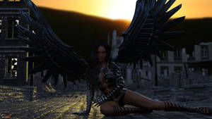 One of the Fallen by LayLo3D