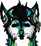Avatar [Rae] by TheShadowSinger