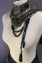 Kuchi jewellry by Eisfluegel