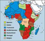 Kolonisation Afrikas