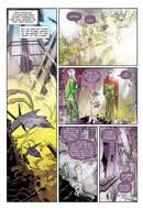 IDW Jinnrise 3 Page 5 by mytymark