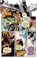 IDW Jinnrise 3 Page 6 by mytymark