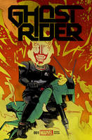 Ghost Kamen Rider by mytymark