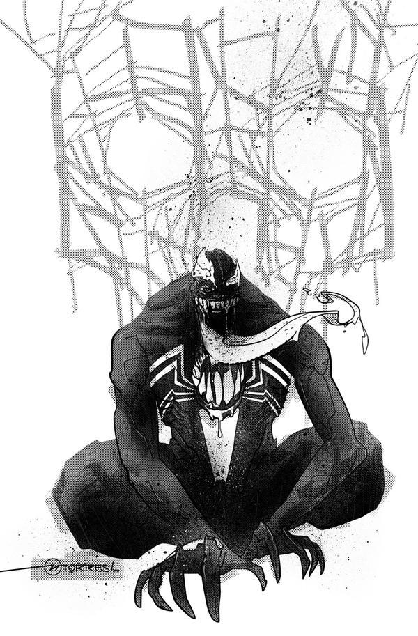We are...Venom. by mytymark