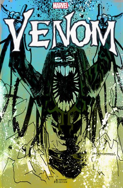 Finn Balor The Demon King by mytymark