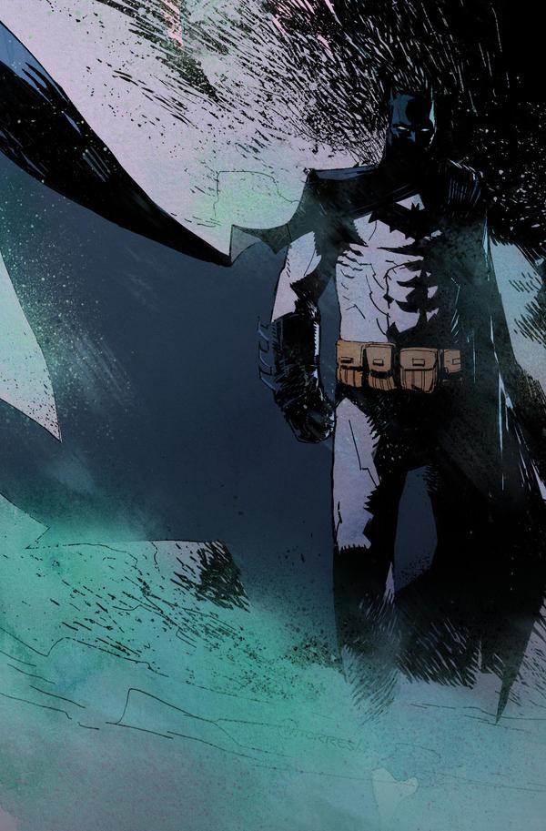 Dark Knight by mytymark