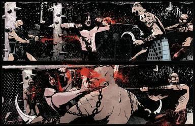 Hellraiser Anthology Vol 2 by mytymark