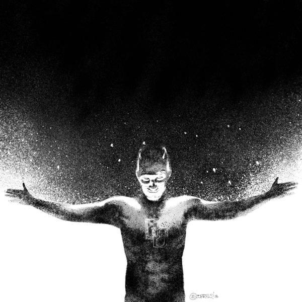 Devil of Hell's Kitchen by mytymark