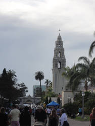 Balboa Park January 2015 by SakuraBleached19