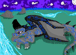 Free request for Dragonaxxx by kajathedragon