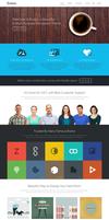 Evolux WordPress Theme