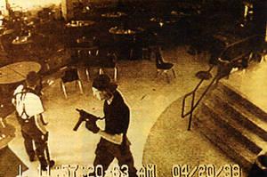 Abril 20 de 1999: Escuela Preparatoria Columbine by mercenario1945
