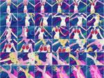 Moon Crystal Power, Make Up VI
