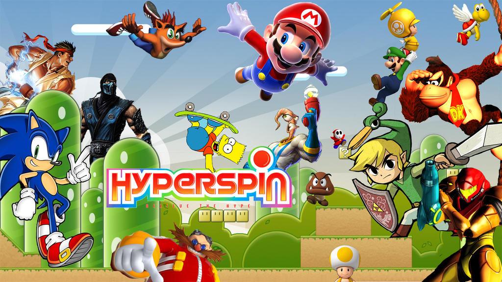 Hd wallpaper rar - Descargar Hyperspin Drescarga 4 46 Gb