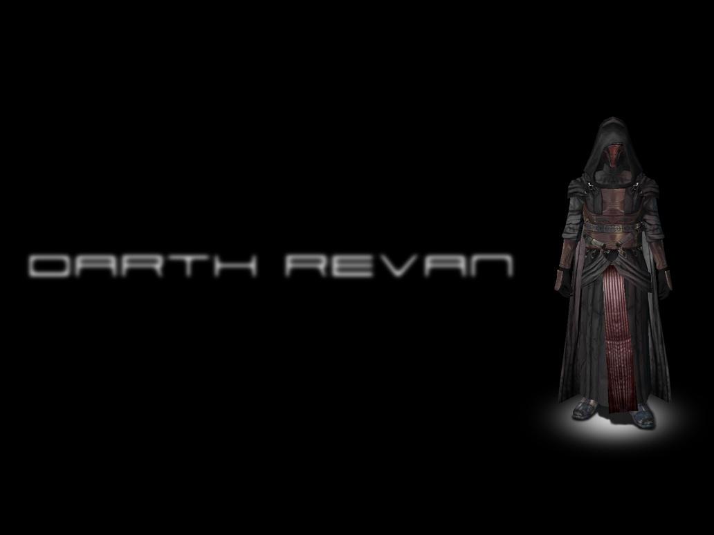darth revan by nitefaul on deviantart