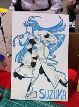 AX 11 Suzuka