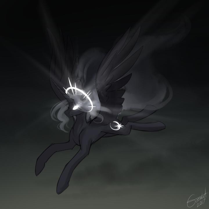 Eclipse by GloomyMark