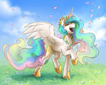 It's Spring! by its-gloomy