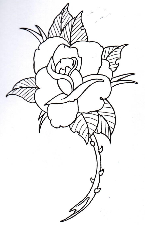 Tattoos Design by Nicholas Baldwin