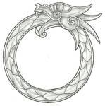 Viking Snake Tattoo 2011