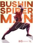 Bushin Spider-Man