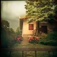 Sanctuary by Coffea