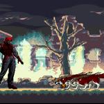Balto RPG by Wolf-FX-Alex-Balto