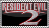 Resident Evil 2 Stamp by Wolf-FX-Alex-Balto