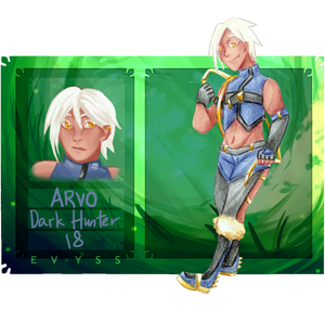 [Evyss] Arvo