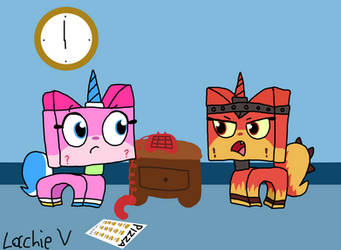 Don't order that Pizza! by Lachie-V