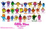 Little Misses