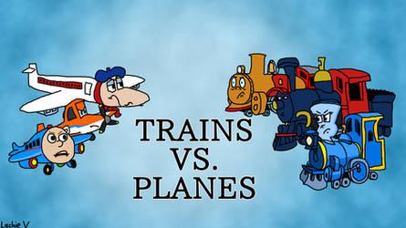 Trains Vs Planes