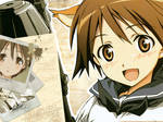 Strike Witches - 'memory'