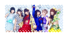 Dempagumi.inc stamp: W.W.D by octisqueesh