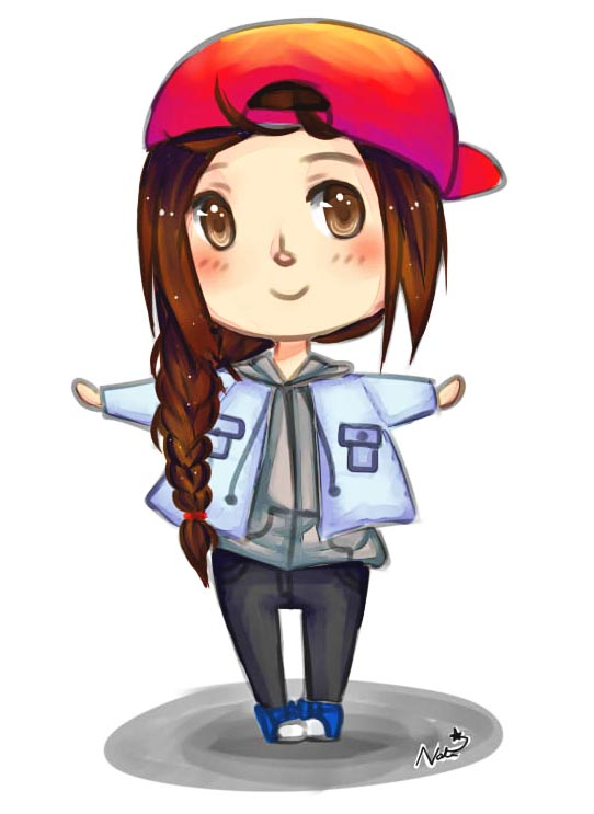 Natsumio-Chan's Profile Picture