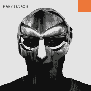 Madvillain by julio-lupin-jr